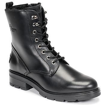 Boty Ženy Kotníkové boty Panama Jack LILIAN Černá