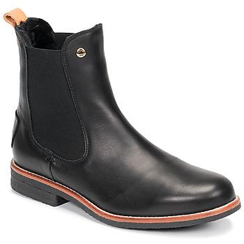 Boty Ženy Kotníkové boty Panama Jack GILIAN Černá