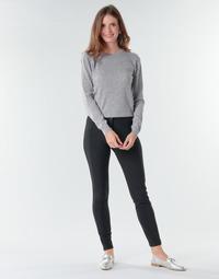 Textil Ženy Turecké kalhoty / Harémky Benetton 4SK755944 Černá