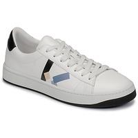 Boty Muži Nízké tenisky Kenzo FA65SN172 Bílá