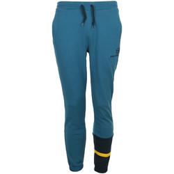 Textil Muži Teplákové kalhoty Sergio Tacchini Fraine Pant Modrá