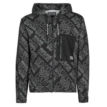 Textil Muži Mikiny Versace Jeans Couture B7GZB707 Černá