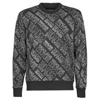 Textil Muži Mikiny Versace Jeans Couture B7GZB7F5 Černá
