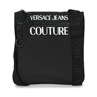 Taška Muži Malé kabelky Versace Jeans Couture YZAB6A Černá