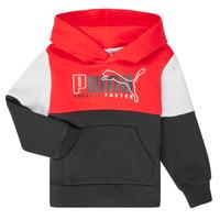 Textil Chlapecké Mikiny Puma ALPHA HOODY