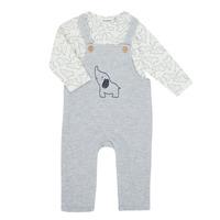 Textil Chlapecké Set Noukie's Z050372 Šedá
