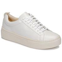 Boty Ženy Nízké tenisky Vagabond Shoemakers ZOE PLATFORM Bílá