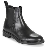 Boty Ženy Kotníkové boty Vagabond AMINA Černá