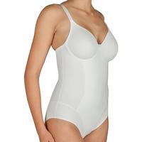 Spodní prádlo Ženy Body Selene BD CRISTINA-C BLANCO Blanco