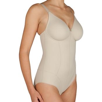 Spodní prádlo Ženy Body Selene BD CRISTINA-C TIERRA Beige