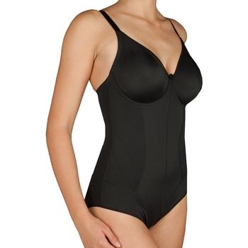 Spodní prádlo Ženy Body Selene BD CRISTINA-C NEGRO Negro
