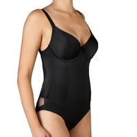 Spodní prádlo Ženy Body Selene BD GIORGIA-C NEGRO Negro