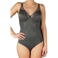 Spodní prádlo Ženy Body Selene BD MARILUZ-C GRIS Gris