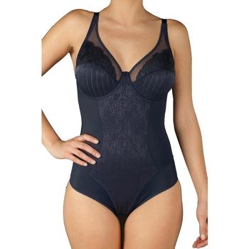 Spodní prádlo Ženy Body Selene BD MARILUZ-C MARINO Azul marino