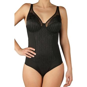 Spodní prádlo Ženy Body Selene BD MARILUZ-C NEGRO Negro