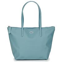 Taška Ženy Velké kabelky / Nákupní tašky Lacoste L.12.12 CONCEPT S Modrá