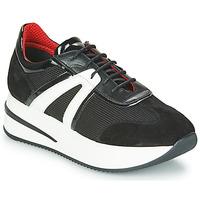 Boty Ženy Nízké tenisky Tosca Blu SF2031S604-C99 Černá
