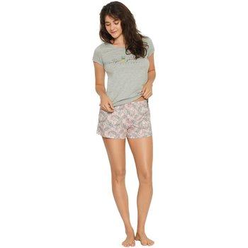 Textil Ženy Pyžamo / Noční košile Esotiq & Henderson Dámské pyžamo 38060
