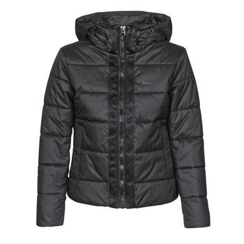Textil Ženy Prošívané bundy G-Star Raw MEEFIC HDD PDD JACKET WMN Tmavá / Černá