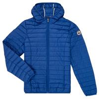 Textil Chlapecké Prošívané bundy JOTT HUGO Modrá