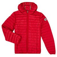 Textil Chlapecké Prošívané bundy JOTT HUGO Červená