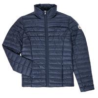 Textil Dívčí Prošívané bundy JOTT LOU Tmavě modrá