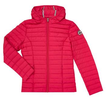 Textil Dívčí Prošívané bundy JOTT CARLA Růžová