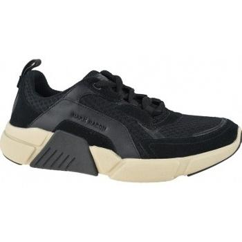 Boty Muži Multifunkční sportovní obuv Skechers Block-Trinity Mark Nason černá