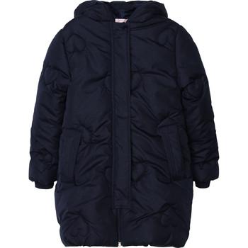 Textil Dívčí Prošívané bundy Billieblush / Billybandit U16264 Modrá