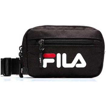 Taška Ledvinky Fila Sporty Belt Bag Černé