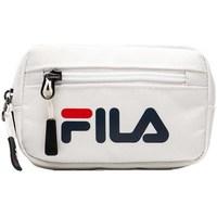 Taška Ledvinky Fila Sporty Belt Bag Bílé