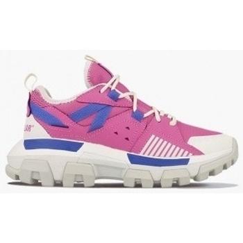 Boty Ženy Multifunkční sportovní obuv Caterpillar Raider Sport růžová