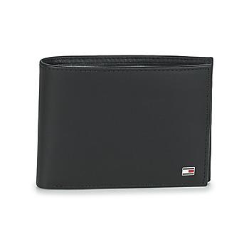 Taška Muži Náprsní tašky Tommy Hilfiger ETON CC AND COIN POCKET Černá