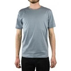 Textil Muži Trička s krátkým rukávem The North Face Simple Dome Tee šedá