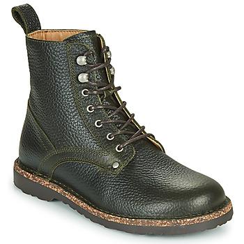Boty Ženy Kotníkové boty Birkenstock BRYSON Khaki