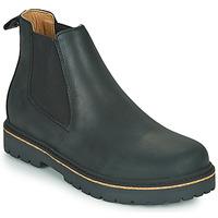 Boty Ženy Kotníkové boty Birkenstock STALON Černá