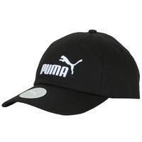 Textilní doplňky Kšiltovky Puma ESS CAP Černá