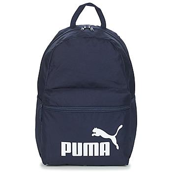Taška Batohy Puma PUMA PHASE BACKPACK Modrá
