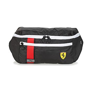 Taška Muži Ledvinky Puma FERRARI RACE WAIST BAG Černá / Červená / Žlutá