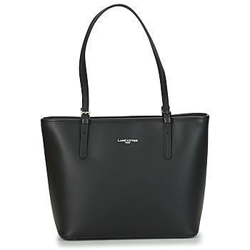 Taška Ženy Velké kabelky / Nákupní tašky LANCASTER CONSTANCE Černá