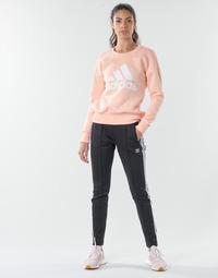 Textil Ženy Teplákové kalhoty adidas Originals SST PANTS PB Černá