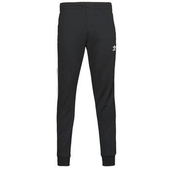 Textil Muži Teplákové kalhoty adidas Originals SST TP P BLUE Černá