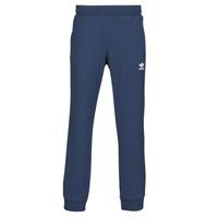 Textil Muži Teplákové kalhoty adidas Originals TREFOIL PANT Modrá / Námořnická modř