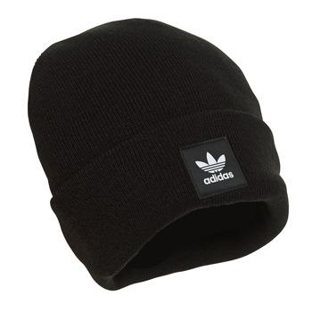 Textilní doplňky Čepice adidas Originals AC CUFF KNIT Černá