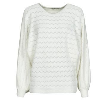 Textil Ženy Svetry Molly Bracken T1302H20 Béžová