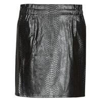 Textil Ženy Sukně Molly Bracken T1141H20 Černá