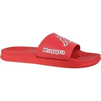 Boty Muži pantofle Kappa Krus Červené