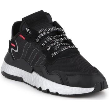 Boty Muži Nízké tenisky adidas Originals Adidas Nite Jogger FV4137 black