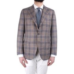 Textil Muži Saka / Blejzry Cesare Attolini S19MA44 M21