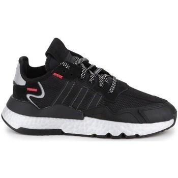 Boty Ženy Fitness / Training adidas Originals Nite Jogger Černé